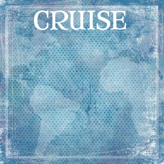 World Cruise 12x12 Scrapbooking Paper